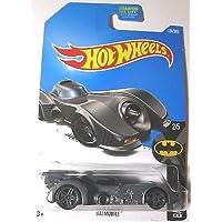 Batman BATMOBILE Set 6 modelli 1966 Tumbler Bat Batwing retro 1:64 HOT WHEELS