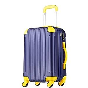 スーツケース (機内持込サイズ(1~3泊/33...の関連商品7