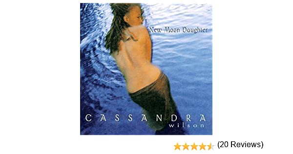 Amazon | New Moon Daughter | C...