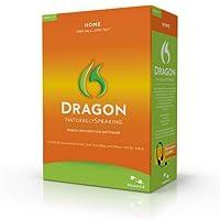 Dragon NaturallySpeaking Home 11.0, US English