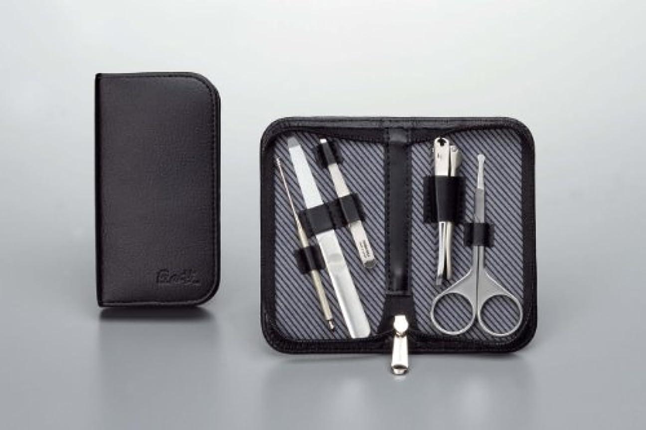 ロール消費鋸歯状匠の技 グルーミングキットSB 5点セット G-3106