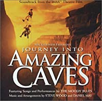 Journey Into Amazing Caves; Moody Blues