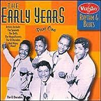 Vee Jay Rhythm & Blues Early Years 1