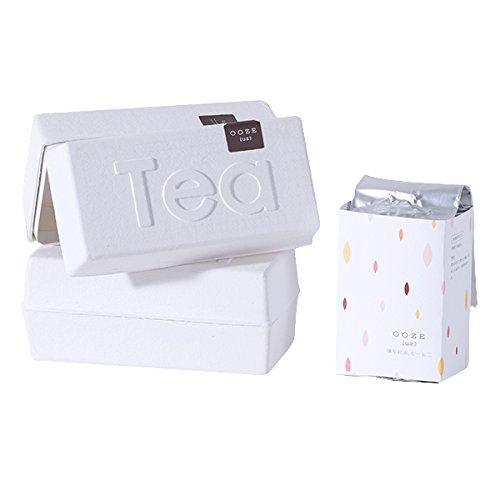 OOZE 熟成紅茶 茶葉 台湾産 75g