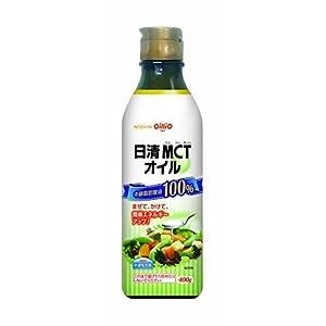 日清MCTオイル400gの関連商品2