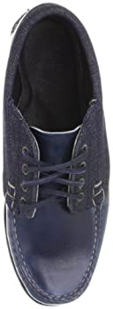 Maliseet Oxford 4501: Blue