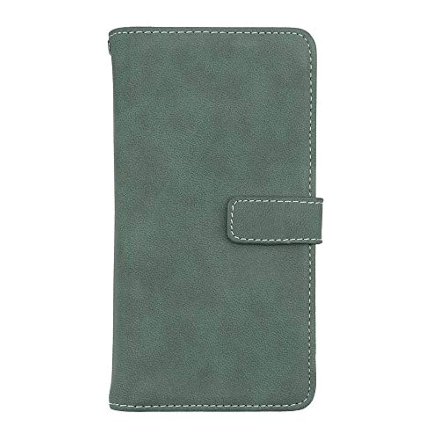 送信するゴム泣いているXiaomi Redmi Note 5 高品質 マグネット ケース, CUNUS 携帯電話 ケース 軽量 柔軟 高品質 耐摩擦 カード収納 カバー Xiaomi Redmi Note 5 用, グリーン