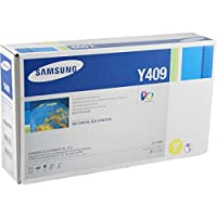 Samsung CLP - 310/ clp-315/ clx-3170/ clx-3175シリーズイエロートナー1000Yield