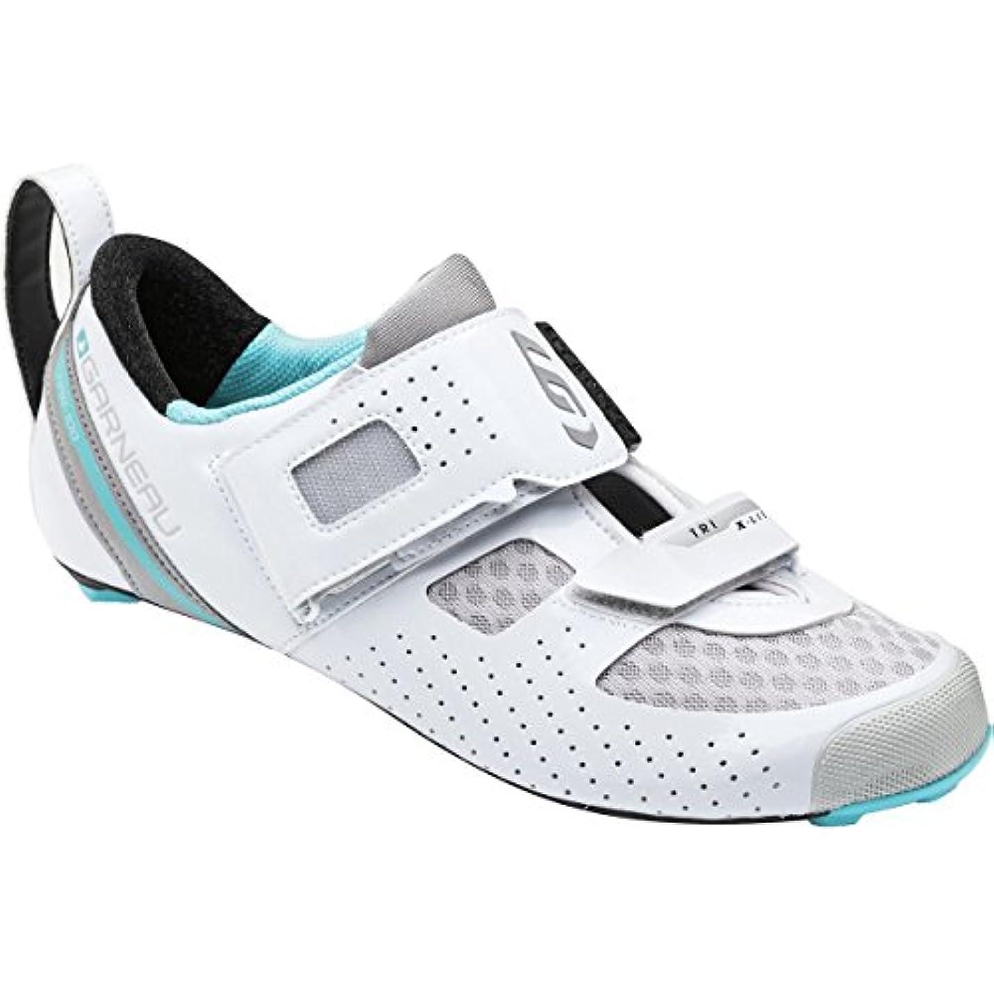 まぶしさたるみ批判[イルスガーナー] レディース サイクリング Tri X-Lite II Shoe - Women's [並行輸入品]