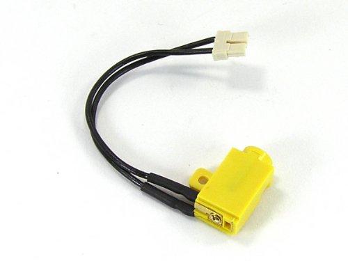 PSP2000・3000対応互換部品! 電源ケーブルジャックパーツ