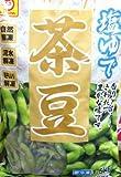 マルちゃん 塩ゆで 茶豆 1.5Kg 【冷凍品】