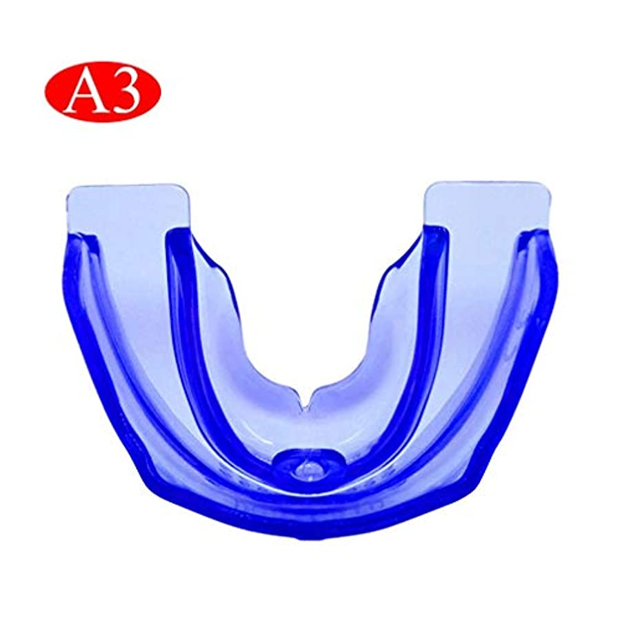 範囲可能にする自己前歯 矯正, マウスピース/歯列矯正 矯正 マウスピース,マウスピース 矯正 3段階-さまざまな歯の状態/歯科矯正装具に適し、大人の歯の矯正(白/紫オプション)