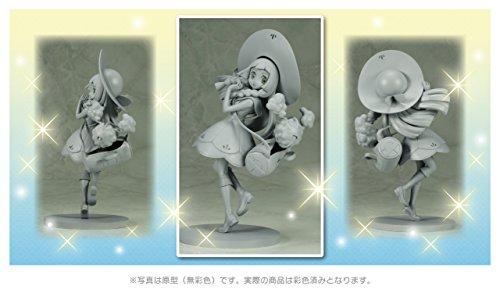 ポケモンセンターオリジナル フィギュア リーリエ&コスモッグ 1/8スケール PVC&ABS製 塗装済み完成品フィギュア