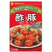 ミツカン 中華の素 酢豚 45g*2袋