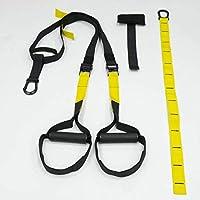 LSP-tech 体幹 トレーニング フィットネス サスペンション 男女兼用 【安心の12ヶ月保証付き】