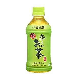 伊藤園 おーいお茶 緑茶 350ml×24本の関連商品2