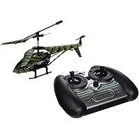 Phantom Camo 3.5CH Electric IR RC Helicopter [並行輸入品]