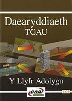 Daearyddiaeth TGAU - Y Llyfr Adolygu