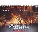 ANTHEM,back then [DVD]