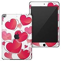 igsticker iPad mini 4 (2015) 5 (2019) 専用 apple アップル アイパッド 第4世代 第5世代 A1538 A1550 A2124 A2126 A2133 全面スキンシール フル 背面 液晶 タブレットケース ステッカー タブレット 保護シール 001616
