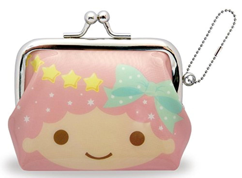 キキララ 財布 がま口 フェイス RM-5040