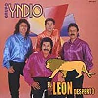 Desperto El Leon
