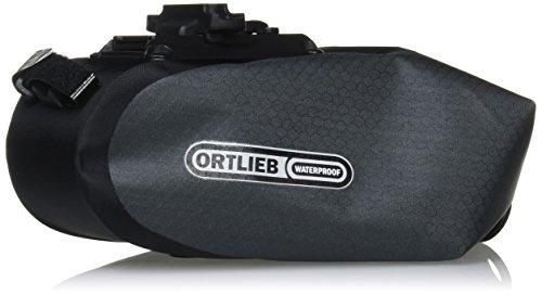 ORTLIEB(オルトリーブ) サドルバッグ M スレート