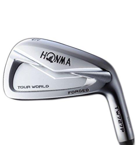 HONMA GOLF(ホンマゴルフ) TOUR WORLD TW727 P アイアン #5-#10 (6本セット) NS950スチールシャフト装着 日本正規品 NS950/R