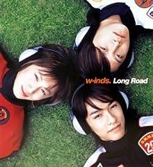 w-inds.「Long Road」のジャケット画像