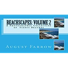 BeachScapes: Volume 2: A Photographic Collection of Scenic Beaches