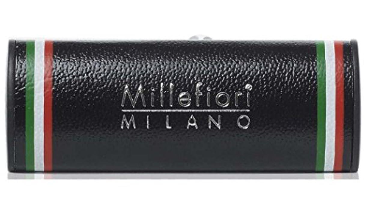 有害な落ち着く好奇心盛Millefiori カーエアフレッシュナー [URBAN] コールドウォーター CDIF-C-007