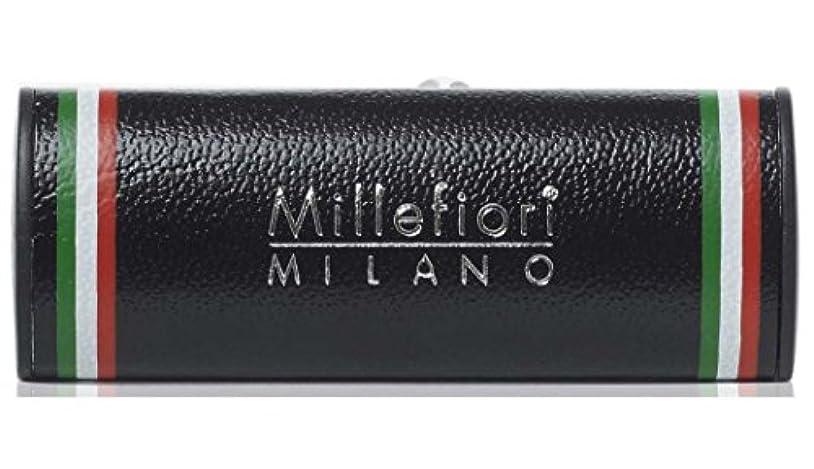 さびたぜいたく魅力Millefiori カーエアフレッシュナー [URBAN] コールドウォーター CDIF-C-007
