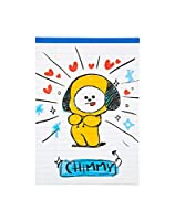 bt21 Chimmy b5メモ帳