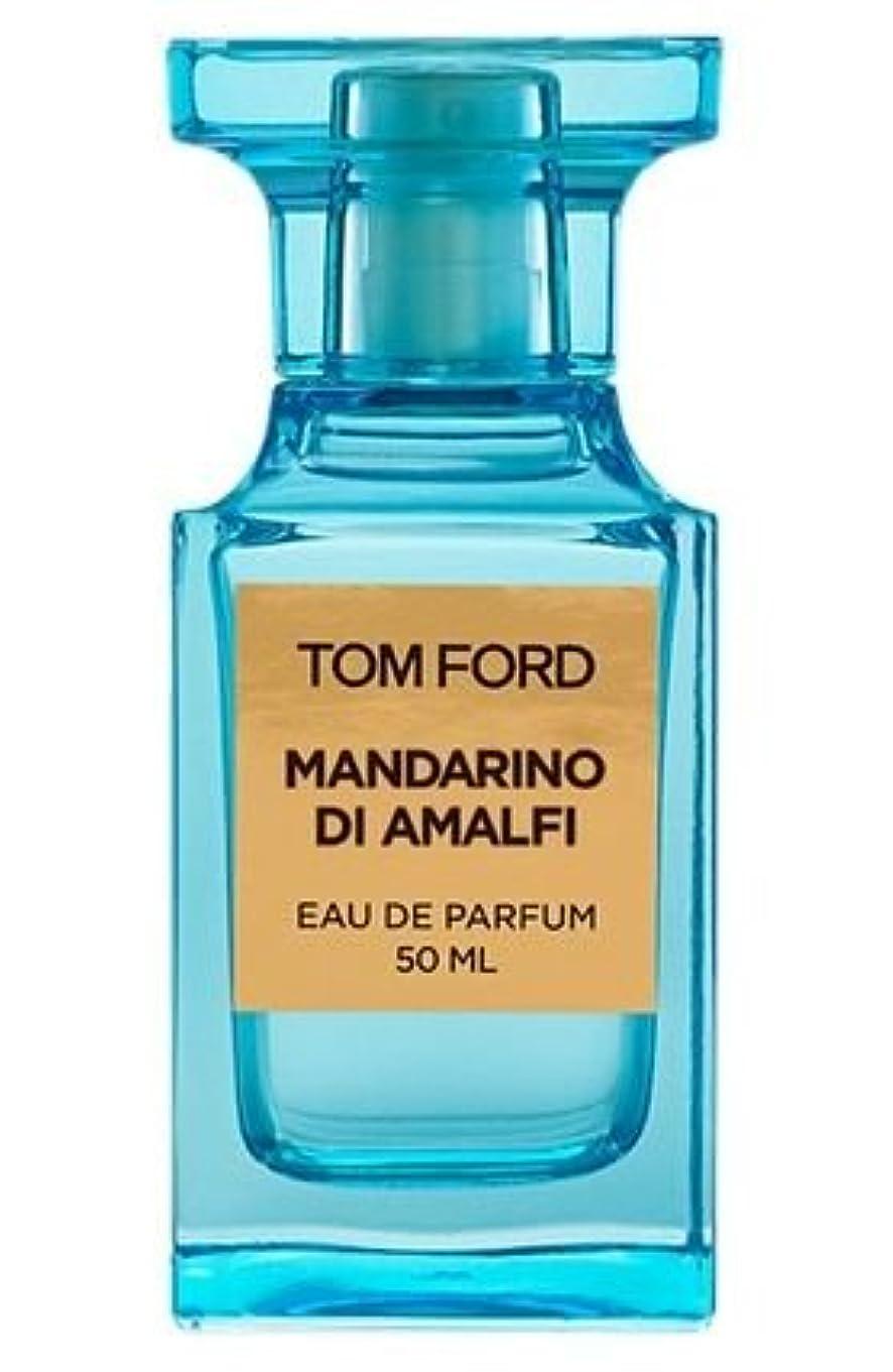傀儡噴火ブランクトムフォード TOM FORD 香水 マンダリーノ ディ アマルフィ パルファム 50ml メンズ/レディース [並行輸入品]