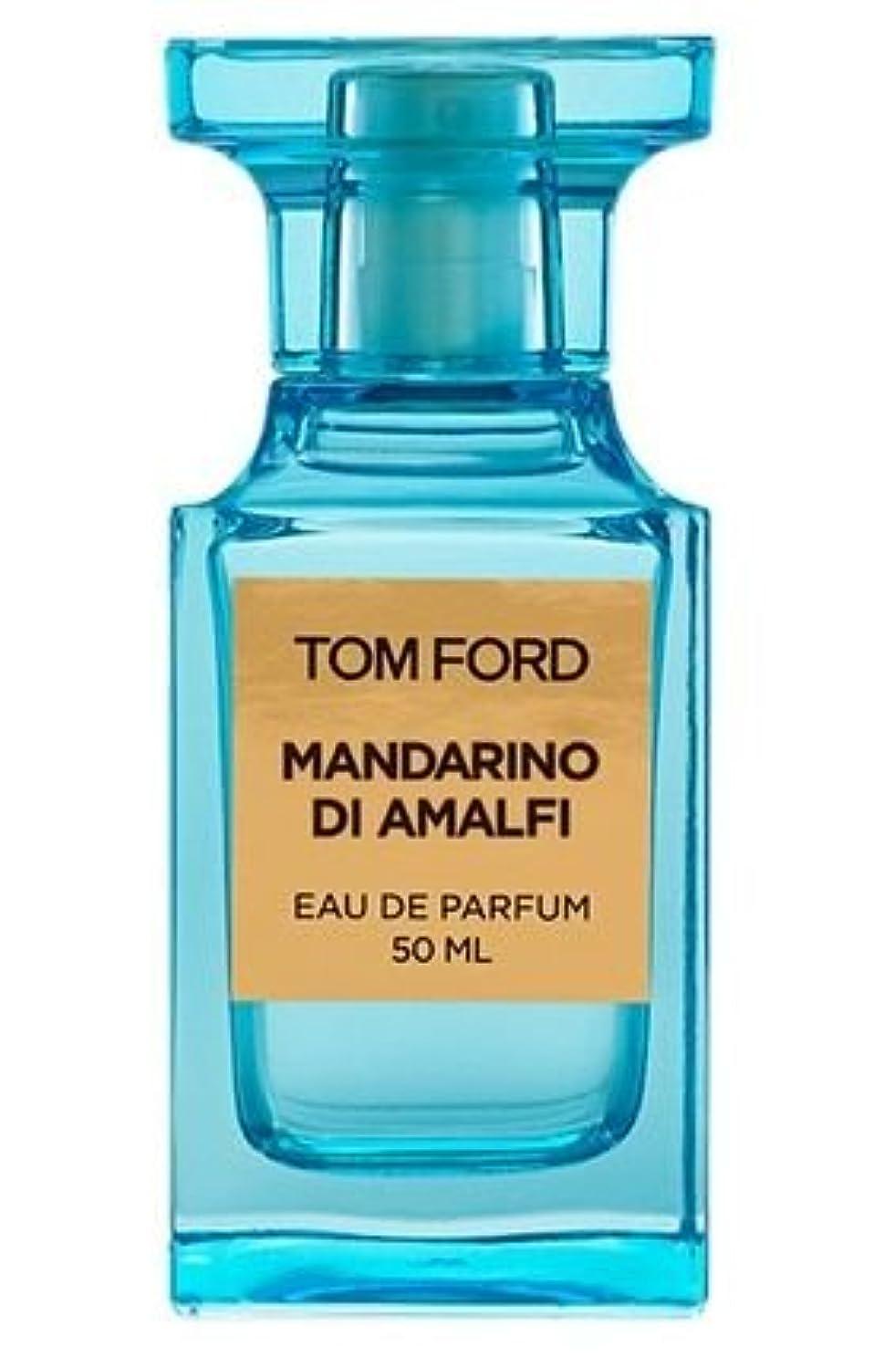 眠りシャープスチールトムフォード TOM FORD 香水 マンダリーノ ディ アマルフィ パルファム 50ml メンズ/レディース [並行輸入品]
