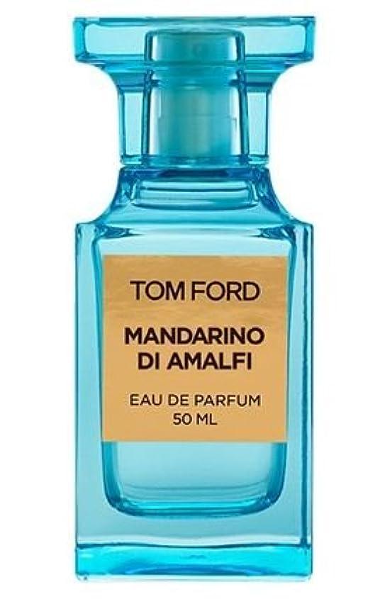 爆弾性交無しトムフォード TOM FORD 香水 マンダリーノ ディ アマルフィ パルファム 50ml メンズ/レディース [並行輸入品]