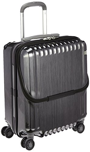 [エース] ace. スーツケース パリセイドZ 45cm ...