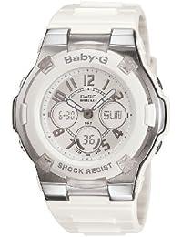 [カシオ]CASIO Baby-G 腕時計 レディース BGA110-7B[逆輸入]
