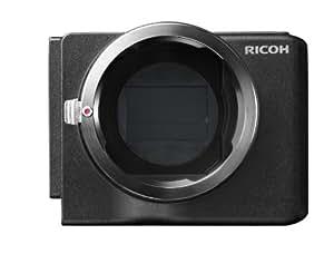 RICOH GXR MOUNT A12 CMOSセンサー搭載 Mマウントレンズ互換 170610