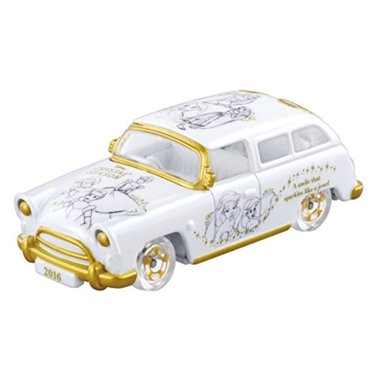 ディズニーモータース セブン&アイ特別仕様車「クリスタルシーズン」 ラグーンワゴン クリスタルシーズン