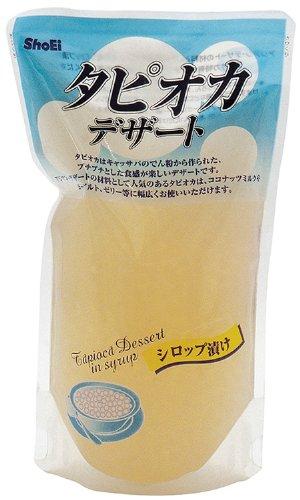 ShoEi タピオカデザート 500g