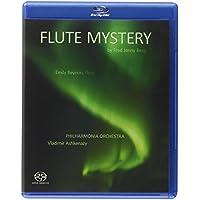 フルート・ミステリー (Flute Mystery - Philharmonia/Ashkenazy) [Hybrid SACD + Blu-Ray Disc]