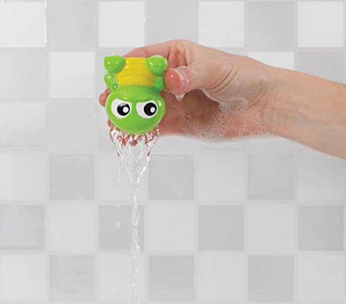Playgro Flip and Switch Floating Friends Bathtime Baby Toy