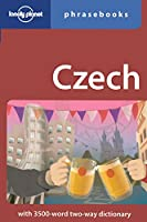 Lonely Planet Czech Phrasebook (Lonely Planet Phrasebooks)