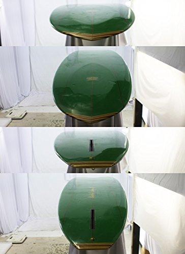 ROBERT AUGUST(ロバートオーガスト) サーフボード [green] 10'0
