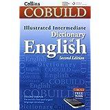Collins Cobuild Illustrated Intermediate Dictionary of English (Collins Cobuild Dictionaries of English)