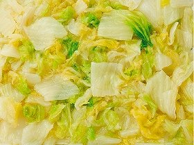 ニチレイ)そのまま使える白菜 500g