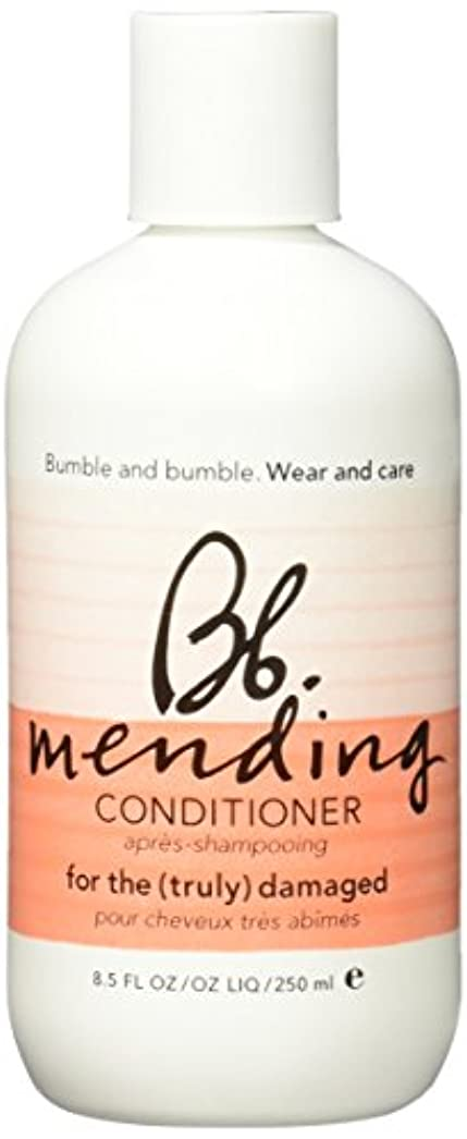 バンブルアンドバンブル Bb. Mending Conditioner (Colored, Permed or Relaxed Hair) 250ml/8.5oz並行輸入品