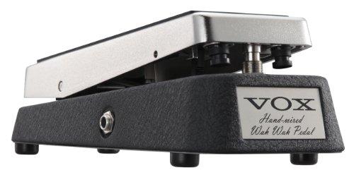 VOX ヴォックス ワウ・ペダル ハンド・ワイヤード・ V846-HW