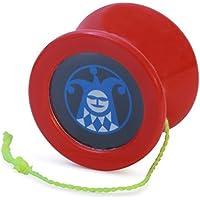 Yoyo King Red Jester Pro Ball Bearing Axle Trick Yoyo 【You&Me】 [並行輸入品]